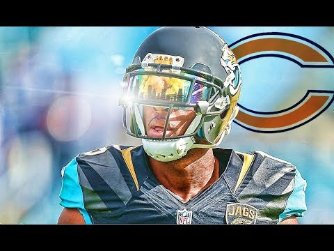 Allen Robinson will sign with the Chicago Bears | Where does that leave Jacksonville?