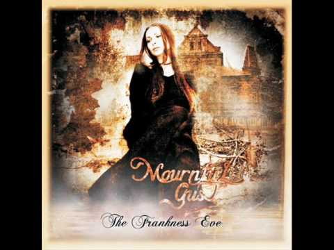Mournful Gust - The Cold Solitude (видео)