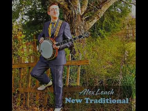 Alex Leach: New Traditional, Now Available!!