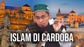 Video FENOMENAL‼️ Awal Mula Masuknya Islam ke SPANYOL - Ustadz Adi Hidayat LC MA MP3, 3GP, MP4, WEBM, AVI, FLV Februari 2019