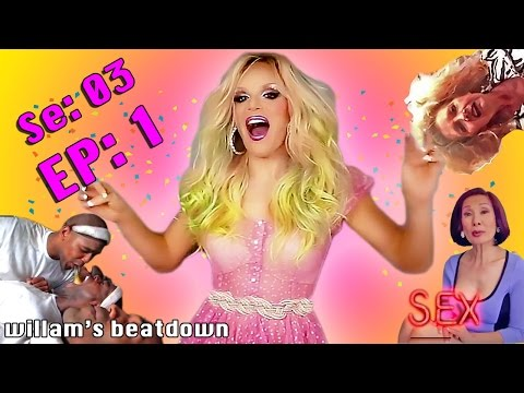 BEATDOWN S3: Episode 1 with Willam