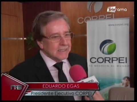 Corpei y Fundación de Innovación y Desarrollo ofrecen diplomado en gestión de Comercio Exterior