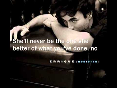 Enrique Iglesias - Heartbreaker [With Lyrics]