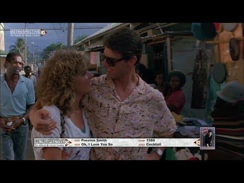 Preston Smith - Oh, I Love You So (Cocktail) (1988)