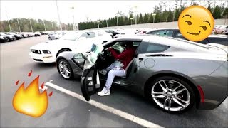 CAR SHOPPING!  Leeks Life 6:11SUBSCRIBE help me get to 500k subscribers! #LeekGANGBUY SEVEN7H HERE: http://seven7h.bigcartel.com/use code: CUPID for 15% off! ►Subscribe ► http://goo.gl/YYhHZe►GAMING channel: https://goo.gl/gC2JSy►YOUNOW: https://www.younow.com/AyeitsLEEK--------------------------Instagram: https://www.instagram.com/ayeitsleek/Tweet me: https://twitter.com/malikbrazilePhotography: http://www.visionsmb.com/SNAPCHAT: malik926Facebook: https://www.facebook.com/ayeitsyaboymb/SoundCloud Playlist: https://soundcloud.com/ayeitsyaboymb►Business Inquires: ayeitsyaboymb@gmail.com--------------------------Send me something cool:Malik BrazilePO Box 895Irmo, SC 29063OUTRO SONG! https://soundcloud.com/department803/nights-like-this