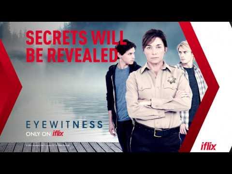 Eyewitness Season 1 Trailer