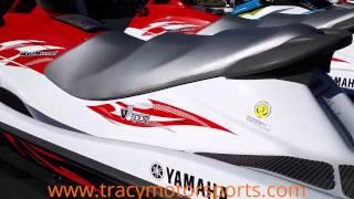 4. For sale: 2015 Yamaha V1 Sport Waverunner