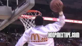 Kyrie Irving OFFICIAL Hoopmixtape! Elite Guard With CRAZY Handle!