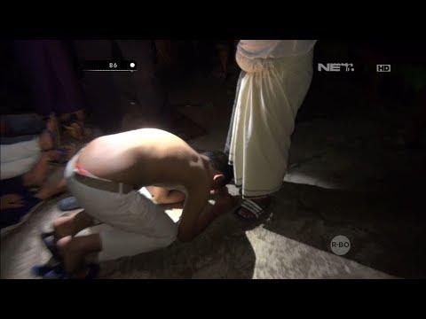 Download Video Tertangkap Saat Mau Tawuran, Sang Ayah Lelah Dengan Kelakuan Anaknya - 86