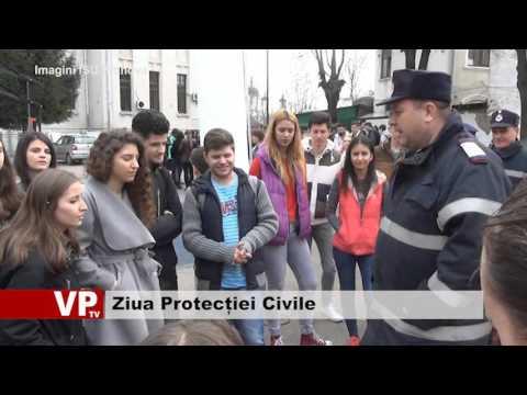 Ziua Protecției Civile