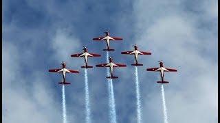 Video Aksi Menegangkan  Atraksi Aerobatik TNI  Angkatan Udara  Ulang Tahun TNI  Ke 72 MP3, 3GP, MP4, WEBM, AVI, FLV Oktober 2017