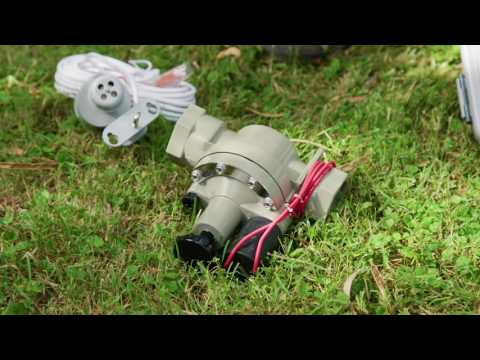 Automating Your Irrigation   The Home Team S3 E49