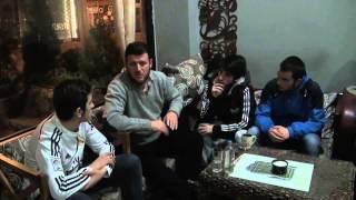 Prijësi e thrret Hoxhën (Tregim i Vërtetë) - Hoxhë Metush Memedi