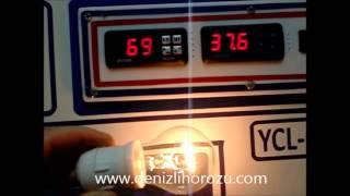 Eforstar PR-13-T- Dijital Termostat'a SON NOKTA