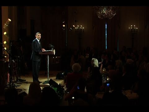 poets - President Obama speaks and is joined by renowned poets reciting their work for a celebration of poetry at the White House. Musical performances may be exclud...