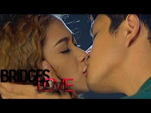 First Kiss | EP 7 | Bridges of Love