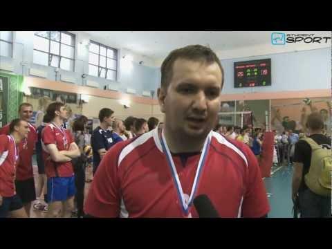 Финалы 4-х ЛВЛ 2011-2012