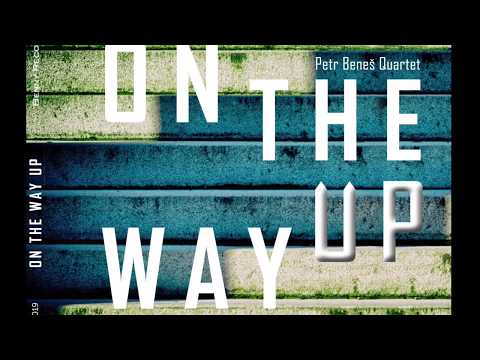 On The Way Up - New CD Release