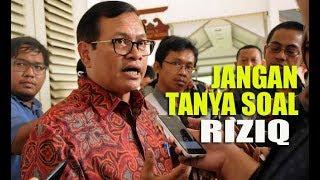 Video Sadis! Istana Tak Sudi Lagi Ditanya Soal Kasus Rizieq ADA APA MP3, 3GP, MP4, WEBM, AVI, FLV Oktober 2017