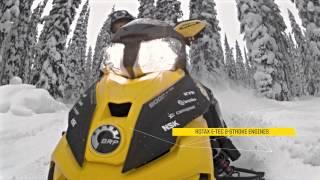 4. 2014 Ski-Doo MX Z