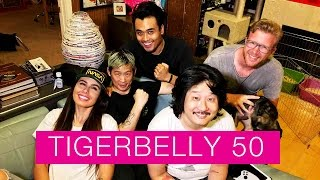 Steeb and the Little Birdy   TigerBelly 50