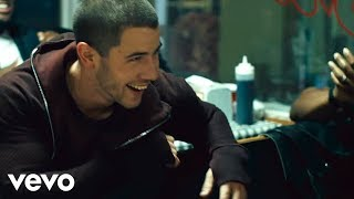 Nick Jonas ft. Ty Dolla $ign Bacon pop music videos 2016