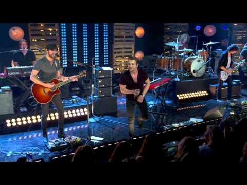 Hunter Hayes – Wanted (Live on the Honda Stage at the iHeartRadio Theater) видео