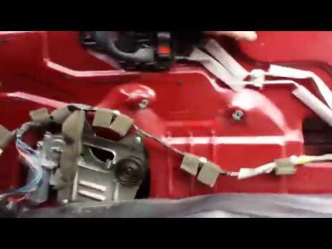 Chevy s10 quick power window fix 1999, 2000, 2002,2003