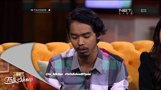 Video Ini Talk Show 05 Desember 2014 Part 4/4 - Zaskia Adya Mecca, Tasya Kamila, Dodit Mulyanto dan Welin MP3, 3GP, MP4, WEBM, AVI, FLV Juli 2018