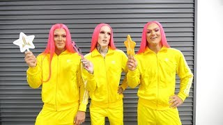 Video Switching Lives With Jeffree Star MP3, 3GP, MP4, WEBM, AVI, FLV September 2019