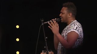 High and Lifted Up (Spontaneous Worship) - William Matthews   Bethel Music