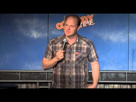 Comedy Time - Man Up Stand Up: Season 2 Episode 8