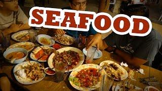 Dungun Malaysia  city images : Seafood - LAILA TOMYAM MAJU, Dungun, Malaysia
