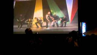 World Reggae Dance Champions Of 2010