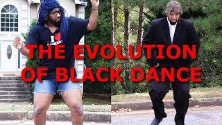 Video The Evolution of Black Dance! 🙌🏾🔥 | Random Structure TV MP3, 3GP, MP4, WEBM, AVI, FLV Oktober 2018