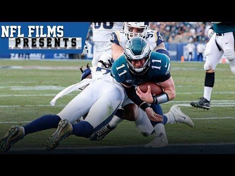 Video: Eagles vs. Rams