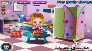 Baby Hazel Flower Girl Baby Hazel Flower Girl Level 4 -Games kids-Baby Movie...