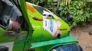 Video Rentas Banjaran Titiwangsa 4x4 Challenge Raub 2016 MP3, 3GP, MP4, WEBM, AVI, FLV Agustus 2019