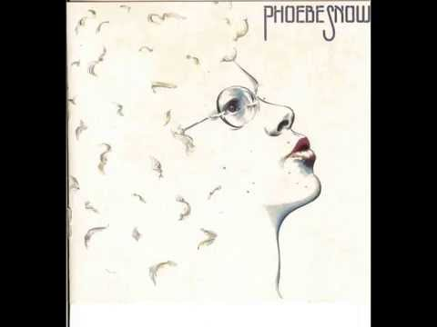 Phoebe Snow - Poetry Man