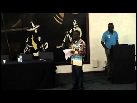 SEMINÁRIOS PERMANENTES EM ESTUDOS AFRICANOS DO CEA: História da Educação em Angola (Parte 1)