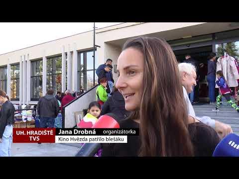 TVS: Deník TVS 5. 11. 2018