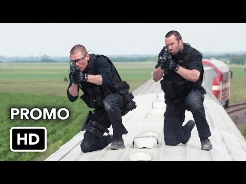 Strike Back 3.09 (Preview)