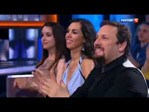 Олег Газманов Загулял Субботний вечер 13 05 17