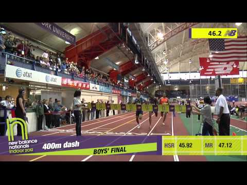 B 400 F02 (Najee Glass over Bailey 46.57, HS Indoor Nationals 2012)