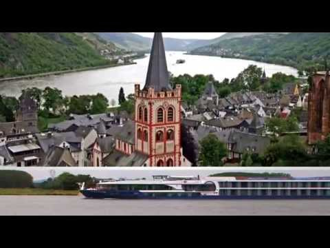 Avalon Waterways® Europe River Cruises