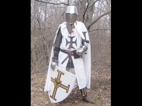Teutonic Knight Armor