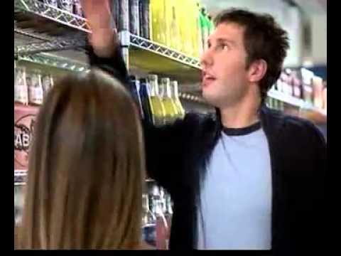Funny Commercials- Jennifer Aniston