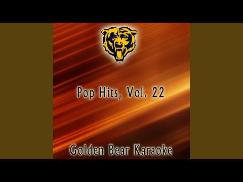 The Distance (Karaoke Version) (Originally Performed By Evan & Jaron)