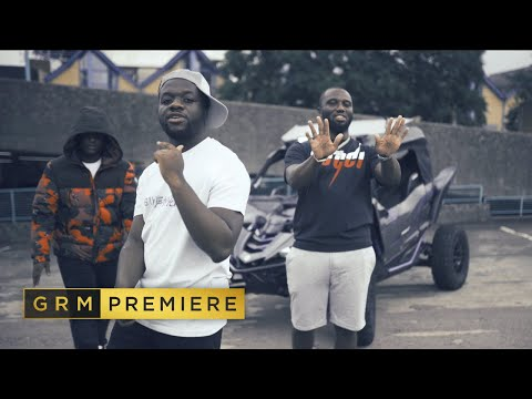 Sykes Beats ft. #OFB Dezzie & Headie One – Chop It [Music Video] | GRM Daily