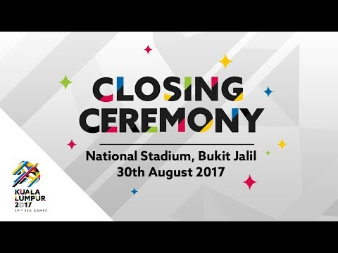 gratis download video - 29th-SEA-Games--Kuala-Lumpur-2017-Official-Closing-Ceremony--Full-Performance
